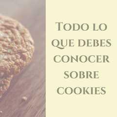 que son y la finalidad que tienen las cookies