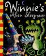 Winnie's alien sleepover by Laura Owen & Korky Paul
