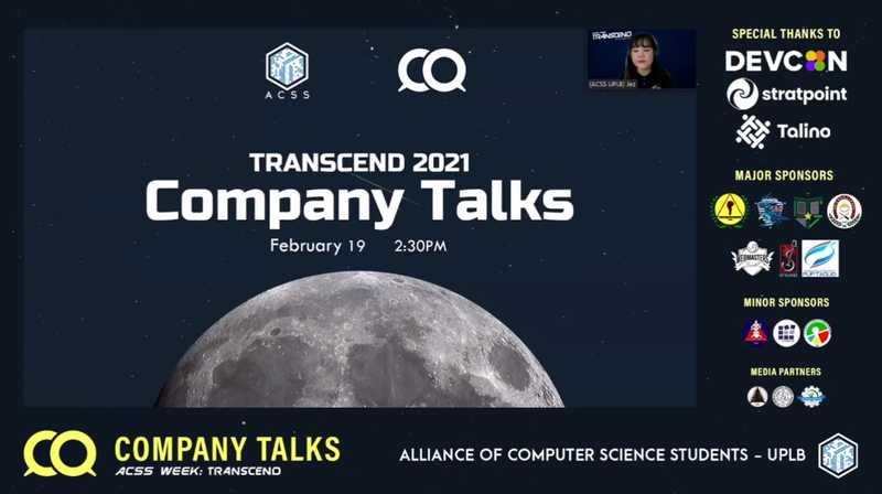 Company Talks