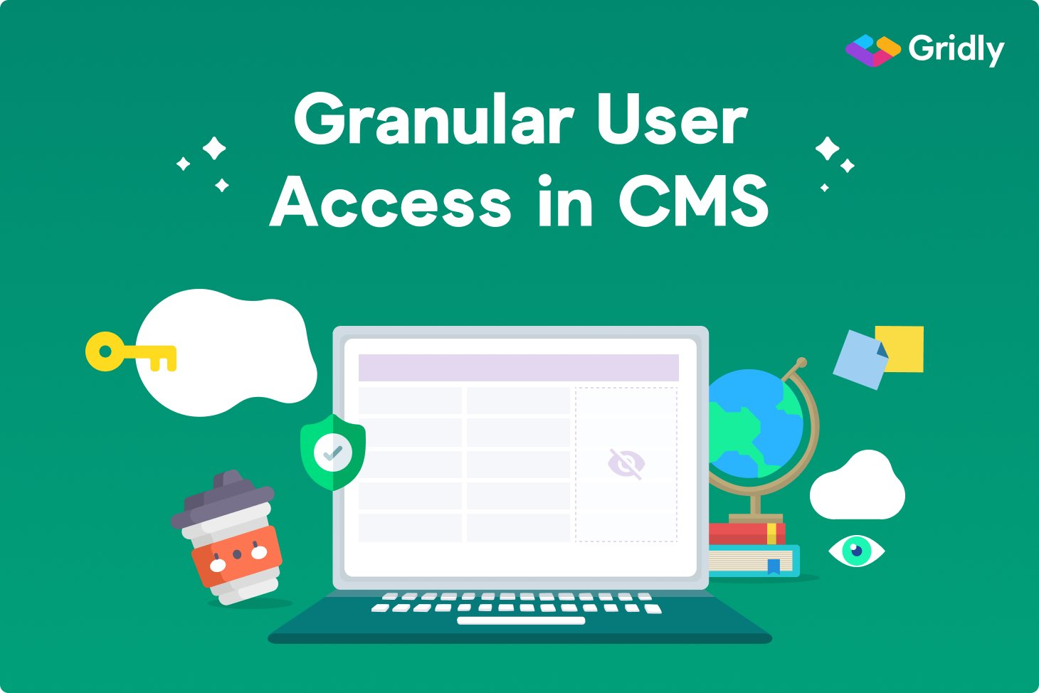 Granular Access Control in Game Development & Localization: How to Set it Up