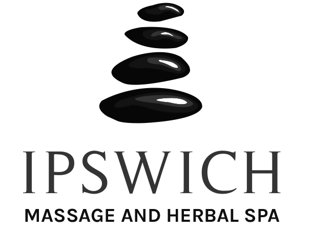 Ipswich Massage Logo