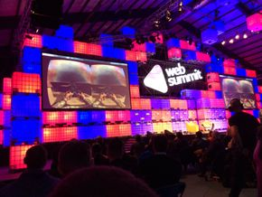 How to better prepare for the Web Summit 2020 – the small things I wish I knew