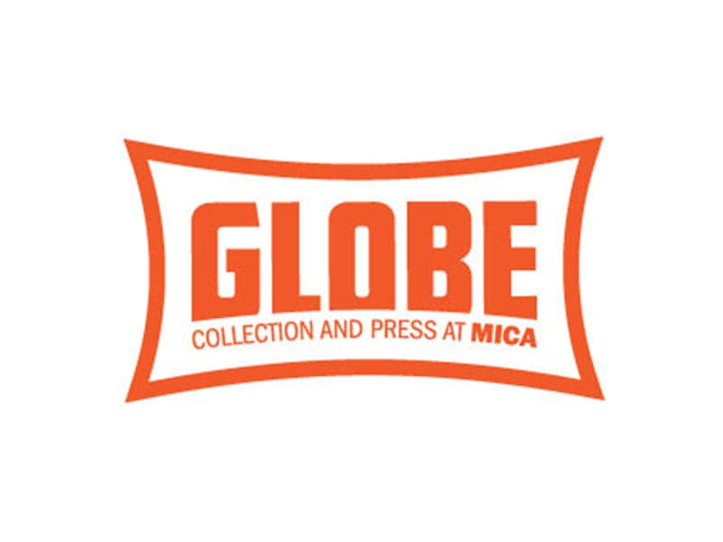 logo for globe at mica