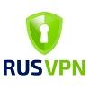 logo de RusVPN