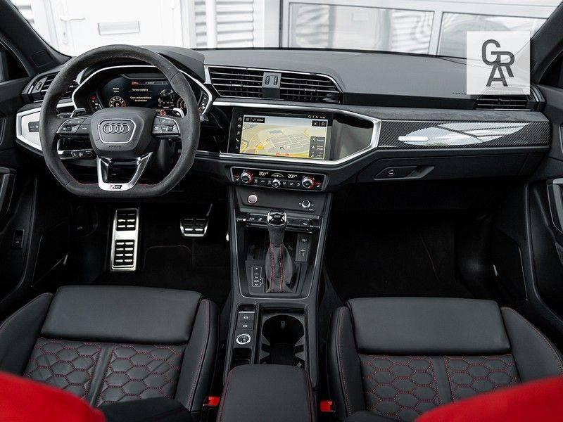 Audi RS Q3 Sportback TFSI RSQ3 afbeelding 8