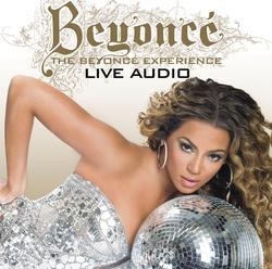 The Beyoncé Experience Live Audio