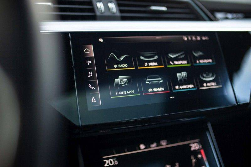 Audi e-tron Sportback 55 Quattro S Edition *Prijs Ex. BTW / Pano / B&O / Matrix-LED / Tour pakket / ACC* afbeelding 14