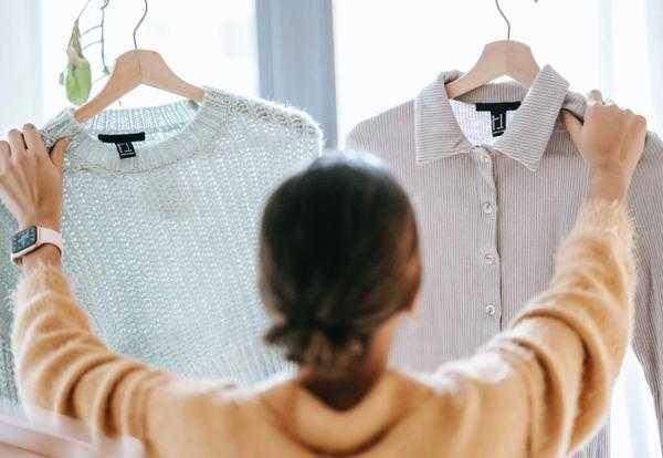 Nachhaltig anziehen: so geht Fashion mit gutem Gewissen