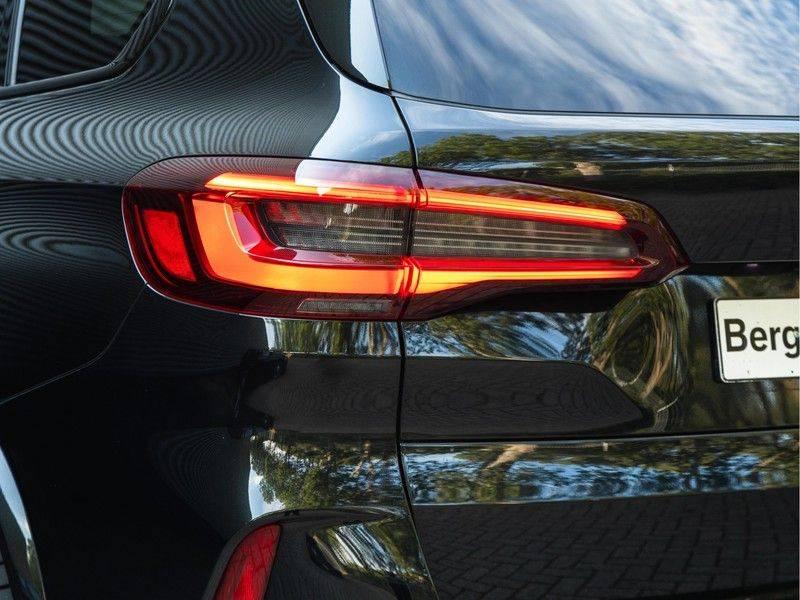 BMW X5 M Bowers & Wilkins - Stoelventilatie - Night Vision afbeelding 13