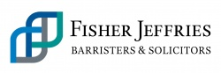 Fisher Jeffries Barristers & Solicitors