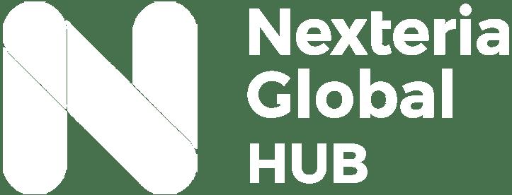 Logo spoločnosti Nexteria Global