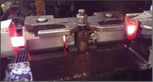 热轧棒材和线材检测