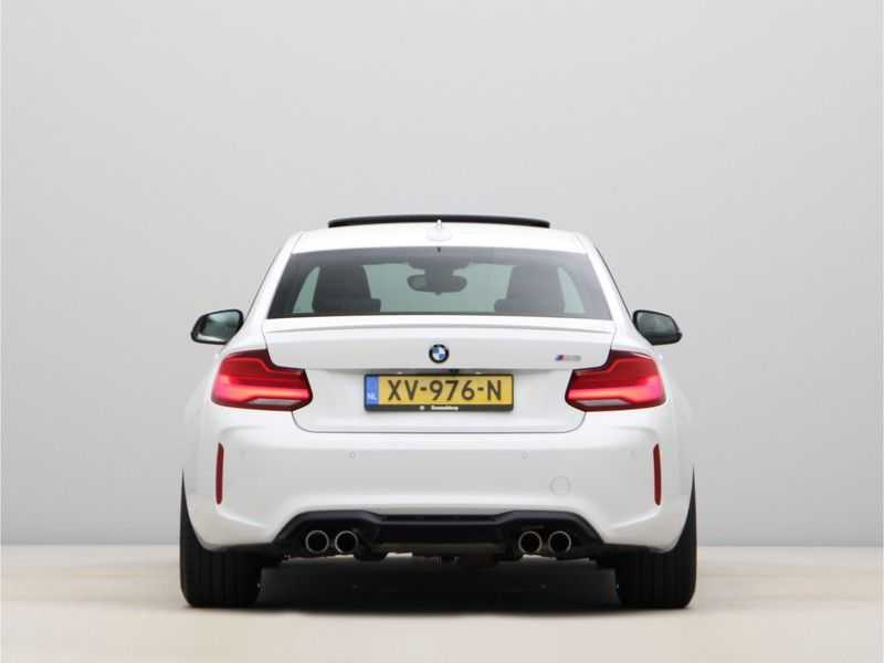 BMW M2 Coupe DCT afbeelding 5