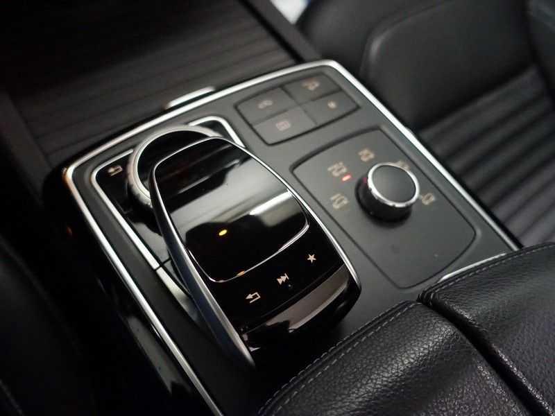 Mercedes-Benz GLE 43 AMG Coupe 4MATIC 368pk Aut- Black Series Panodak, Leer, 360 Camera, afbeelding 21