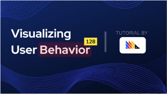 Visualizing User Behavior - Toolbar