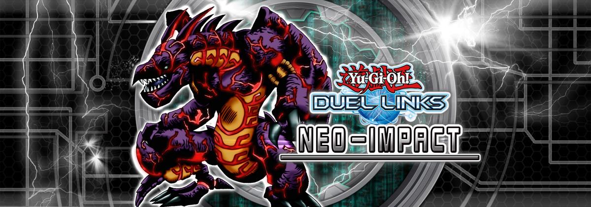 Box Review: Neo-Impact | Duel Links Meta