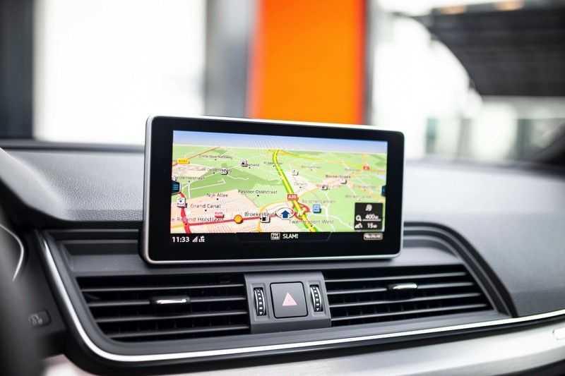 Audi Q5 50 TFSI E Quattro S Edition *B&O / Massage / Pano / HUD / DAB* afbeelding 14