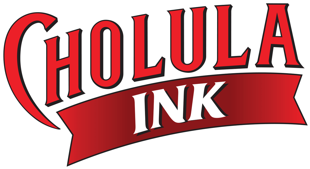 Cholula Ink Logo