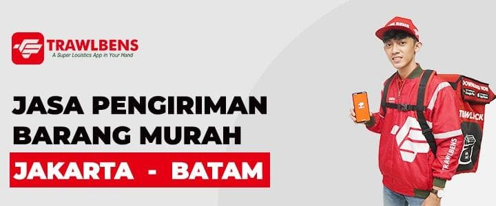 Jaminan Jasa Cargo Termurah dari Jakarta ke Batam