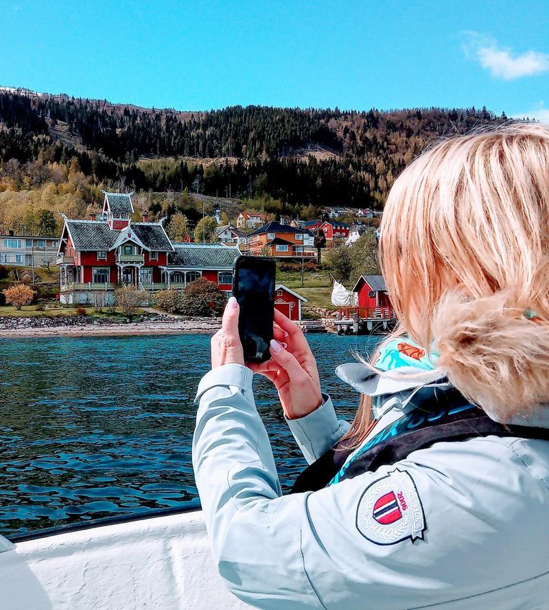 Balestrand Fjord Angling - I et nøtteskall