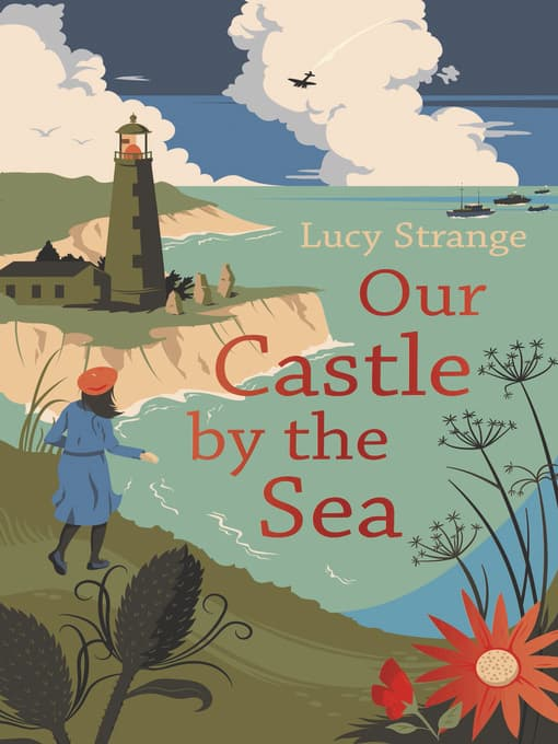 Castle by the sea by Lucy Strange