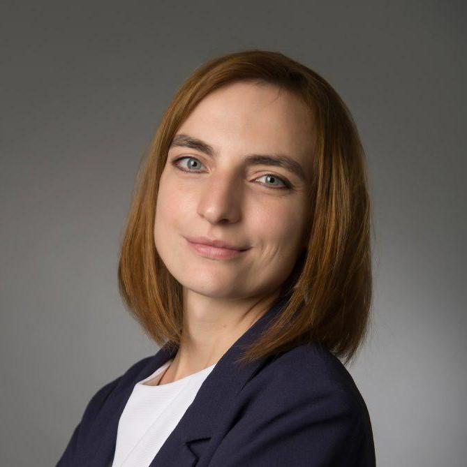 Svetlana Ivakhnenko