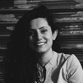 Rita Akroush