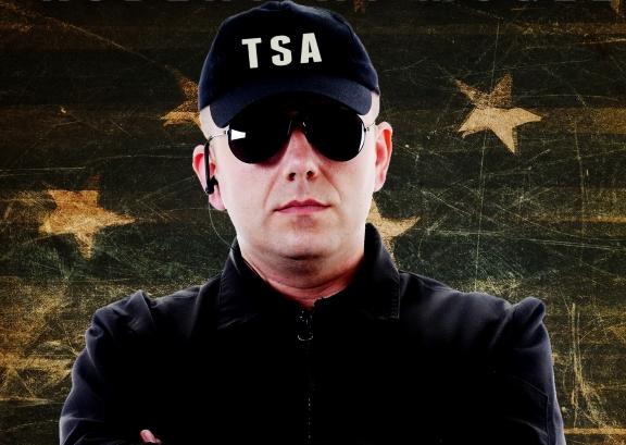TSA vs The People