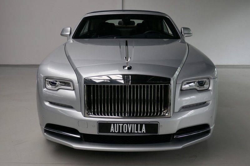 Rolls-Royce Dawn 6.6 V12 Teakdeck afbeelding 3