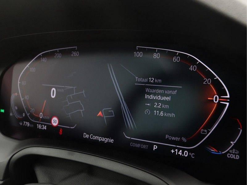 BMW 4 Serie Coupé 420i High Executive M-Sport Automaat afbeelding 3