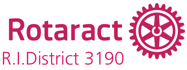 Rotaract 3190 Masterbrand Simplified