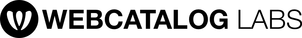 WebCatalog Labs