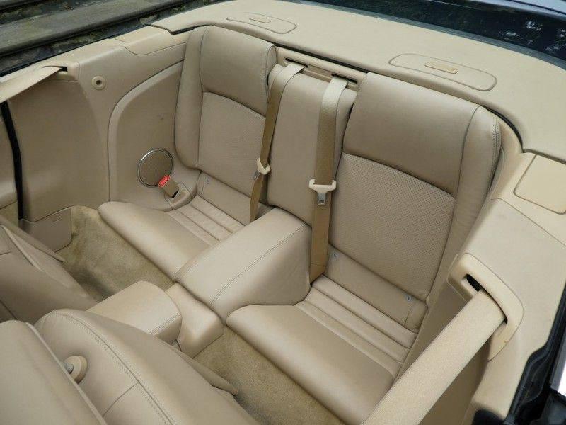 Jaguar XKR 4.2 V8 Convertible afbeelding 7