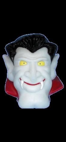 Vampire Head photo