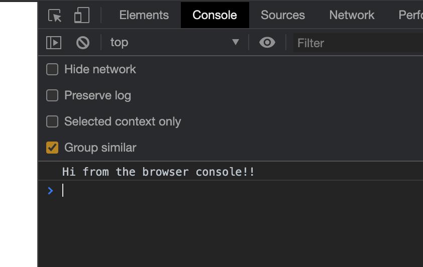 Go WebAssembly Example