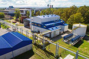 Projekt - BE – TO Sisak i Osijek bioeletrane