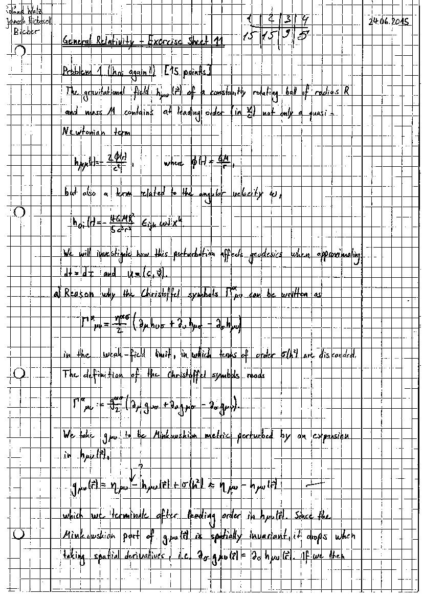 Solution 11