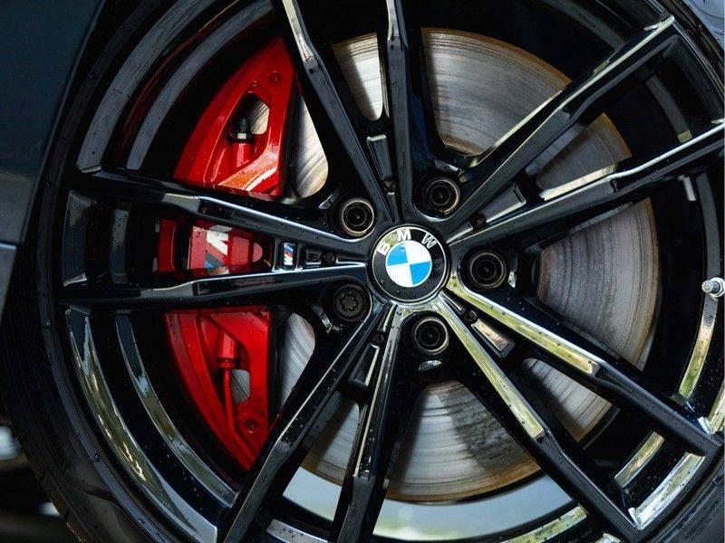 BMW 4 Serie Coupé M440i xDrive - High Executive - M-Remmen - Harman Kardon - Driving Ass Prof afbeelding 10
