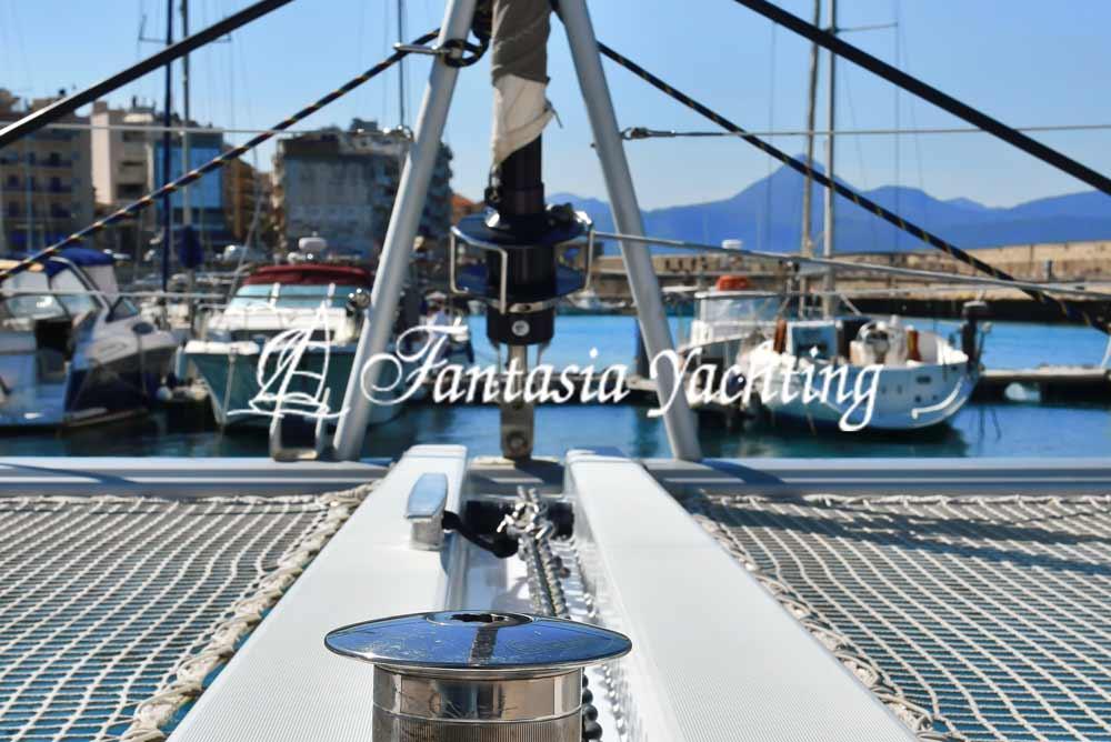 catamaran 19