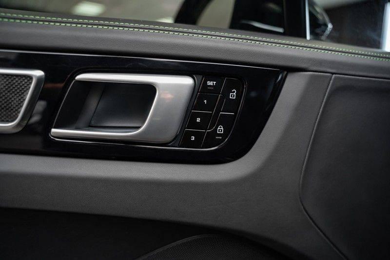 Porsche Cayenne Coupé Hybrid Sport Design Porsche Exclusive 3.0 E-Hybrid afbeelding 25