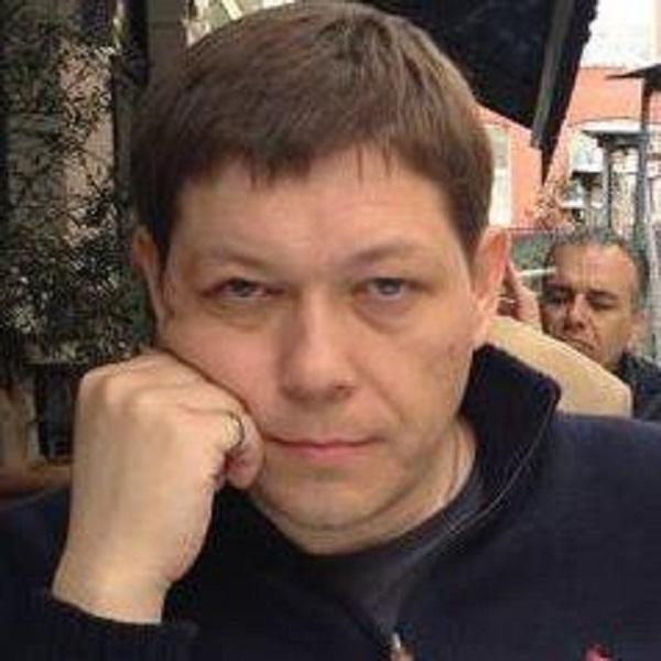 Vladislav Zavisnov