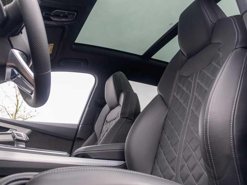 Audi Q7 60 TFSI e quattro Competition | Head Up Display | Assistentiepakket Tour/City | Pano.Dak | Stoelventilatie/Massage | S-Sportstoelen | Bose Premium Sound afbeelding 19