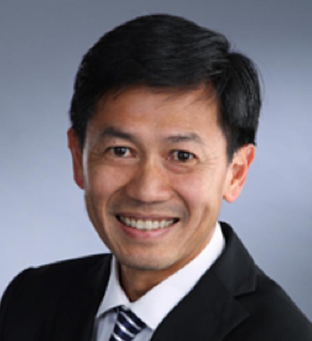 Mr. Amos Leong