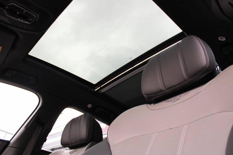Bentley Bentayga 4.0 D 7p, Rear seat entertainment afbeelding 17