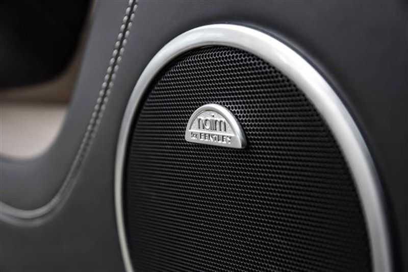 Bentley Continental GT SPEED SUPERSPORTS LOOK CARBON (635 PK) afbeelding 2
