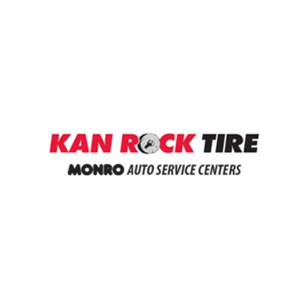 Kan rock tire
