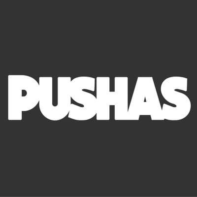PUSHAS logo