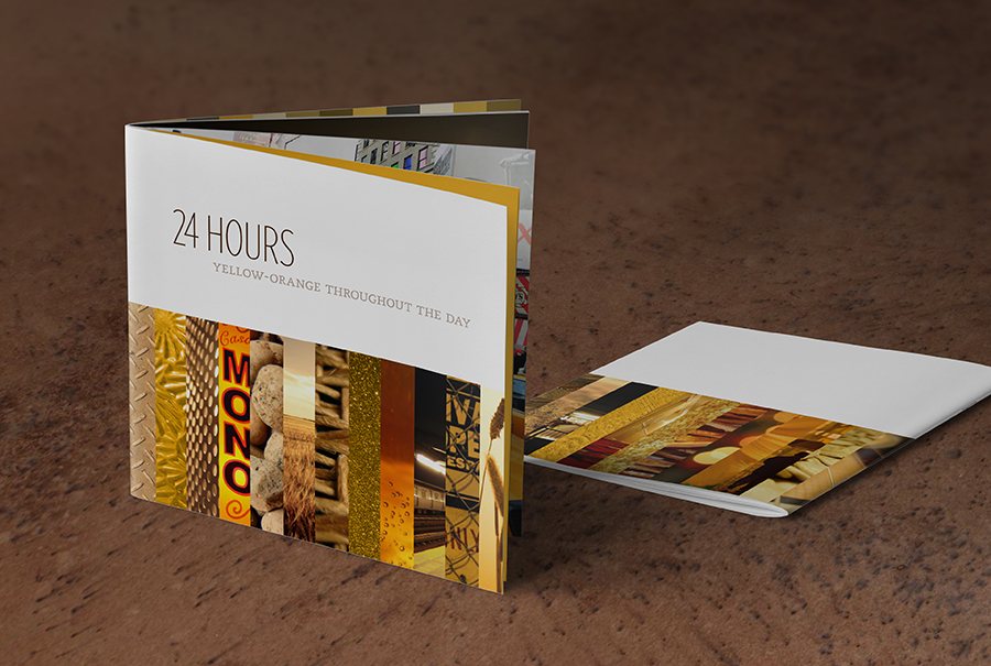 Cover of 24 Hours book