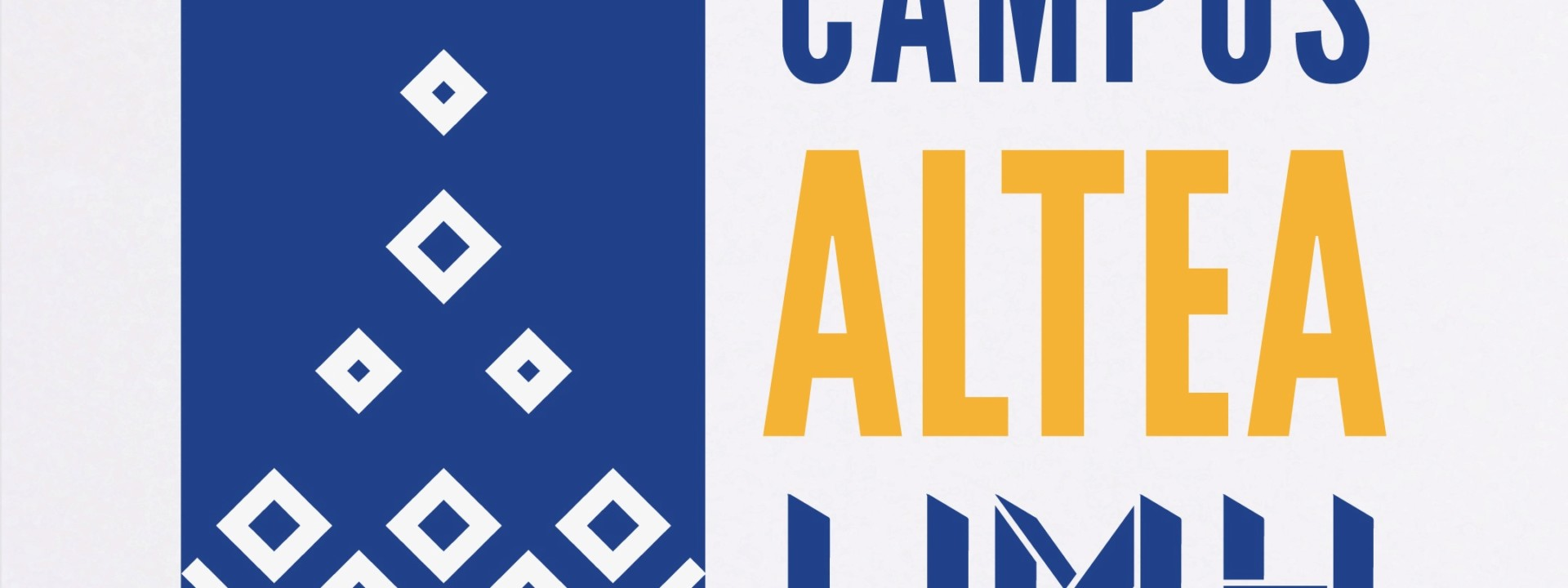 Logo Campus de Altea UMH
