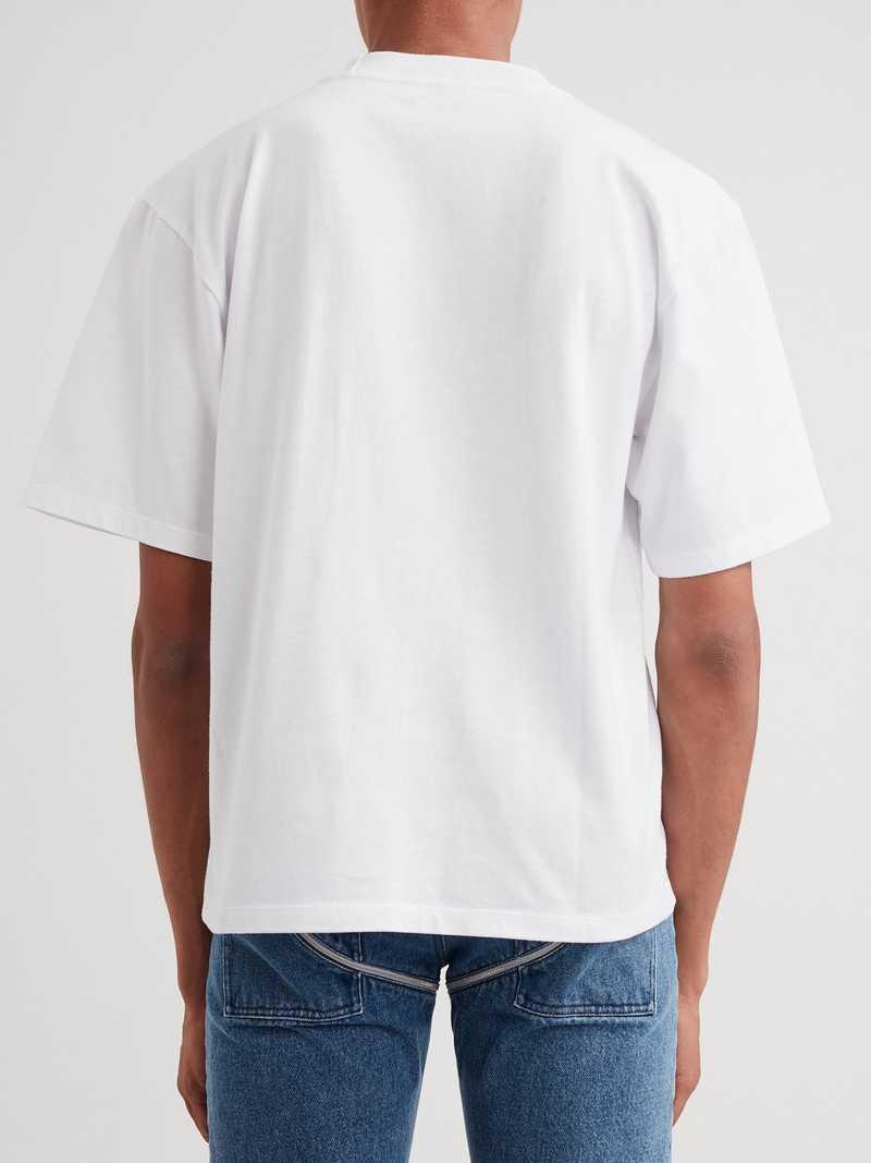 Free Palestine T-shirt charity back